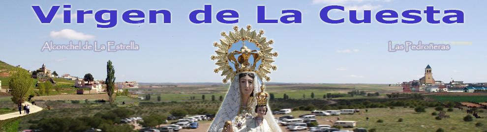Virgen de La Cuesta