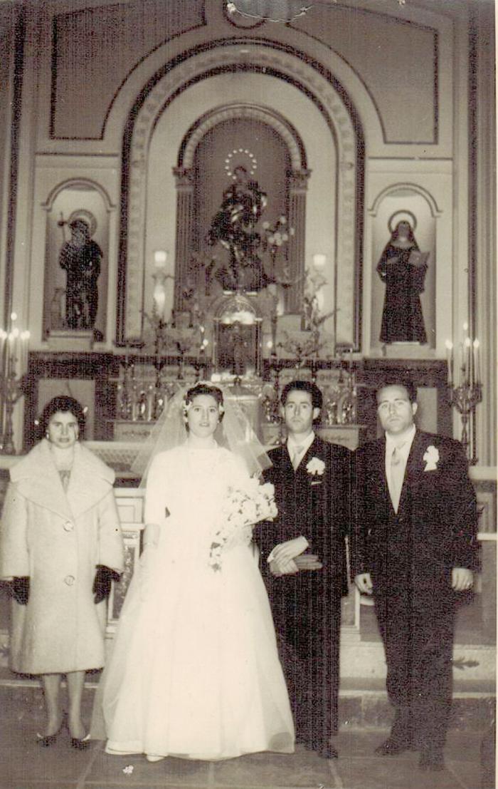 Carmen boda 1959-web