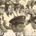Una tarde de toros en las Fiestas de Las Pedroñeras en 1971