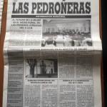 Publicaciones del siglo pasado en Las Pedroñeras