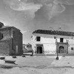 Las Pedroñeras 1955